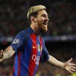 Messi Terancam Jalani 21 Bulan Penjara