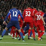 LIGA INGGRIS : Liverpool Vs MU: Sama-Sama Pincang!