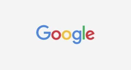 Logo Google (design.google.com)