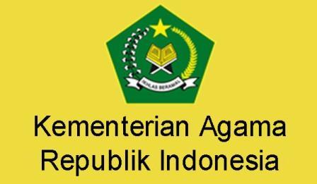 Logo Kementerian Agama (Kemenag.go.id)