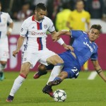 10 Pemain Juventus Tundukkan Lyon