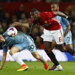 ICC 2017 : MU Vs City: Bukan Derby Main-Main