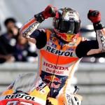 MOTO GP 2017 : Marquez Kian Dekat dengan Titel Juara Dunia Keempat