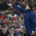 PIALA LIGA INGGRIS : Tottenham Kalah, Pochettino: Banyak Pelajaran yang Diambil