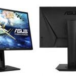 TEKNOLOGI TERBARU : Inilah Monitor Gaming Asus VG245H S