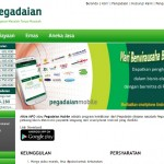Pegadaian Mobile (pegadaian.co.id)