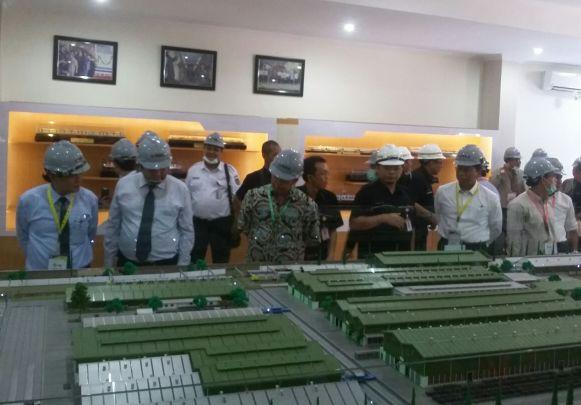 ARCEO KE-38: PT Inka Madiun Targetkan Kuasai Pasar ASEAN