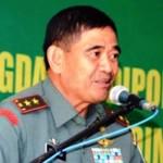 PUNGLI TNI : Pangdam Jamin Penerimaan Anggota TNI Tanpa Pungutan Liar