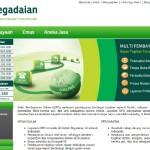 Pegadaian Multi Pembayaran Online (pegadaian.co.id)