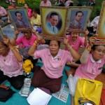 KABAR DUKA : Raja Thailand Meninggal Dunia, Jokowi: Teladani Kesederhanaannya!
