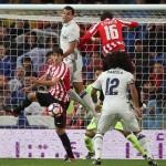 Hasil Lengkap & Klasemen Liga Spanyol, Real Madrid Kudeta Atletico