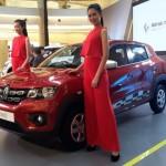 MOBIL MURAH : Harga Rp117,7 jutaan, Ini Spesifikasi Renault Kwid