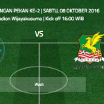 PSCS vs Perssu (Indonesiansc)