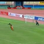ISC A 2016 : BHAYANGKARA FC VS PBFC : Kiper PBFC Diganti, Menit ke-60, Skor 1-1