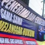 PUNGLI POLISI : 54 Polisi Jateng Terlibat Pungli