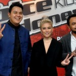 THE VOICE KIDS INDONESIA : Ini 8 Kontestan Lolos The Battle Rounds I