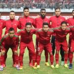 PIALA AFF 2016 : Babak I, Indonesia Tertinggal 0-1 dari Singapura