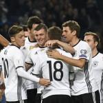 PIALA KONFEDERASI 2017 : Jangan Remehkan Skuat Muda Jerman, Australia!