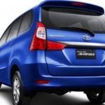 Toyota Avanza 1.5X 2018 Dibanderol Rp287 Juta