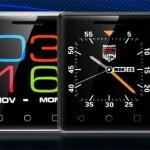 SMARTPHONE TERBARU : Vphone S8 Jadi Ponsel Terkecil di Dunia