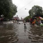 INFRASTRUKTUR SOLO : Viaduk Gilingan Bakal Diuruk untuk Atasi Banjir