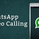 Whatsapp Video Call (Foss Bytes)