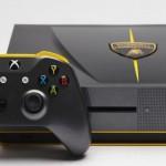 KONSOL GAME TERBARU : Begini Tampang Xbox One S Lamborghini