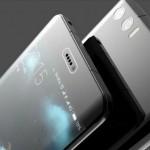 SMARTPHONE TERBARU : Xiaomi Mi Note 2 Pakai Layar Lengkung