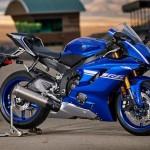SEPEDA MOTOR TERBARU : Begini Penampilan dan Spesifikasi Yamaha YZF-R6
