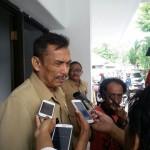 KORUPSI MADIUN : Ditanya Soal Pengacara, Bambang Irianto: Mbuh.. No Comment!