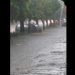 Air Kiriman dari Boyolali Masuk, Solo di Ambang Banjir