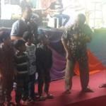Tim Pemantau Trafficking Tingkat Desa Pertama Dibentuk di Boyolali