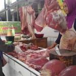 LEBARAN 2017 : Harga Daging Sapi Naik Rp10.000 Dianggap Wajar
