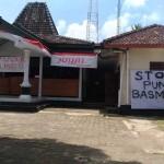 PUNGLI GUNUNGKIDUL : Kades Dadapayu Resmi Diberhentikan