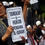 DEMO 4 NOVEMBER : Gabungan Kepentingan Lawan Jokowi, Buruh, & Ekstrem Kanan