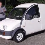 S-Cargo, Mobil Berwajah Jelek yang Pernah Diproduksi Nissan