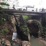INFRASTRUKTUR KARANGANYAR : Awas, Jembatan Krajan Rawan Ambrol