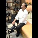 Setahun, Follower Instagram Jokowi Meningkat 673%