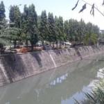 Tebing Kali Pepe Hilir di Solo Sudah Diperkuat 3 Km