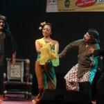 Ketoprak Adeging Kutho Cokro Amulyo, Cinta Menyatukan Etnis dan Status Sosial