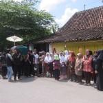 KISAH TRAGIS : Sempat Diingatkan Tak Ikut ke Tawangmangu, Warga Klaten Tewas Tertimpa Dahan