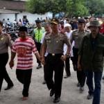 Kunjungi Ponpes di Sragen, Kapolda Jateng Ajak Warga Perangi Narkoba