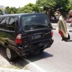 Kecelakaan Boyolali Libatkan 6 Kendaraan, Semarang-Solo Macet
