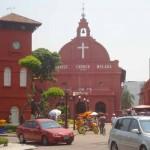WISATA MALAYSIA : Menyusuri Lorong Tua di Melaka