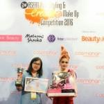 Warga Solo Raih Juara II Asean Styling Competition
