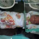 PENEMUAN BAYI KARANGANYAR : Warga Bangsri Temukan Bayi Perempuan Di Bak Mobil