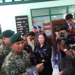Pangdivif 2 Kostrad Siap Beri Sanksi Pemukul Wartawan Net TV
