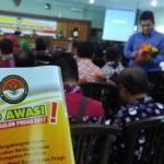 PILKADA KULONPROGO : Kepala Desa Rawan Dimanfaatkan untuk Kampanye
