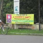 Pilurdes Serentak, Desa Diimbau Selektif Pilih Pihak Ketiga