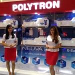 PRODUK ELEKTRONIK : Polytron Beri Diskon Rp700.000 di Jogja